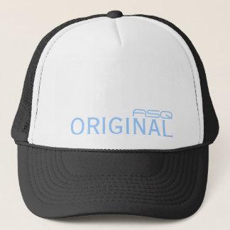 ASQ ORIGINAL TRUCKER HAT