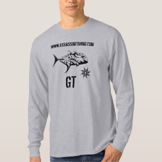 Assassin Fishing - Reef Pro-Edition GT T Shirts