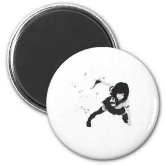 assassin_girl_fnsh magnet