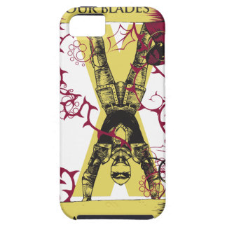 assassin our blades are sharp iPhone 5 covers