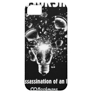 Assassination of an Idea iPhone 5 Case