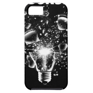 Assassination of an Idea iPhone 5 Covers