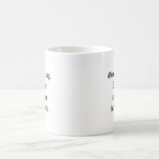 Assassins Mug