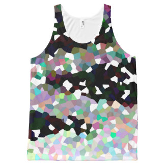 Assention All-Over-Print Tank Top