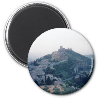 Assisi, Italy - Magnet
