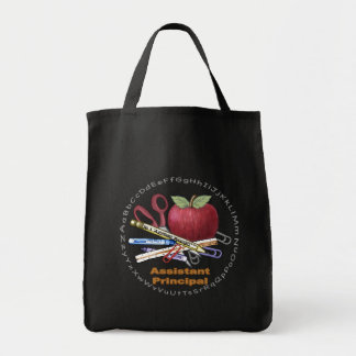 Assistant Principal Tote Bag
