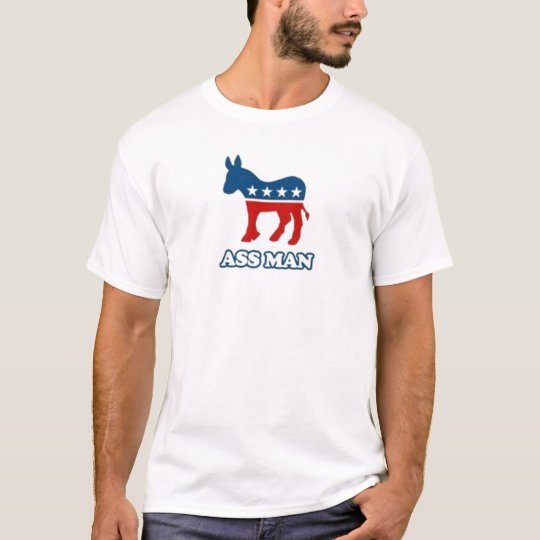 assman vote T-Shirt