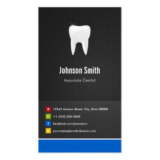 Associate Dentist - Dental Creative Innovative Pack Of Standard Business Cards