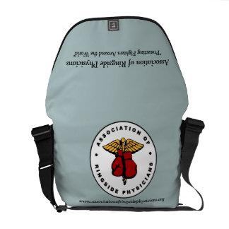 Association of Ringside Physicians Messenger Bag