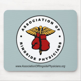 Association of Ringside Physicians Mouse Pad