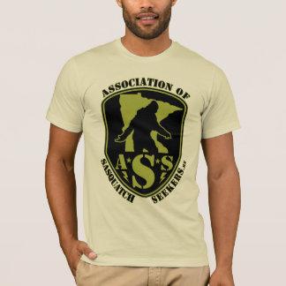 Association of Sasquatch Seekers T-Shirt