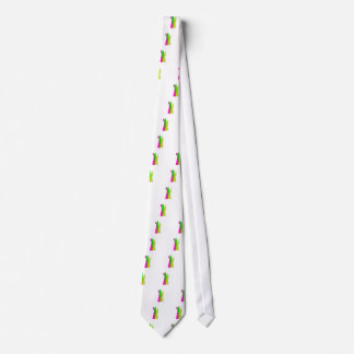 Assorted Abstracts Tie