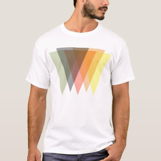 assorted inverted triangles T-Shirt