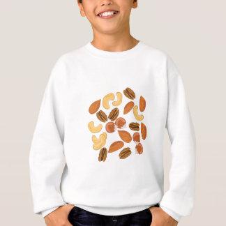 Assorted Nuts Sweatshirt