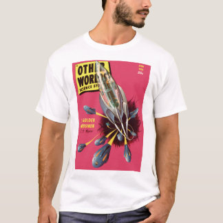 Assorted_Pulp Art T-Shirt