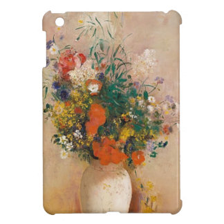 Assortion of Flowers in Vase iPad Mini Case