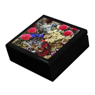 Assortment Of Dried Flowers Gift Box