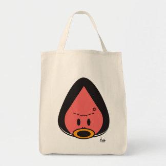 assquid-h tote bag