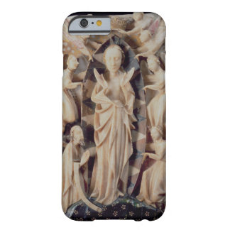 Assumption of the Virgin (alabaster) Barely There iPhone 6 Case