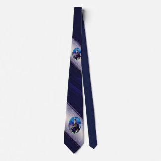 Assyrian Agha Petros Tie 1