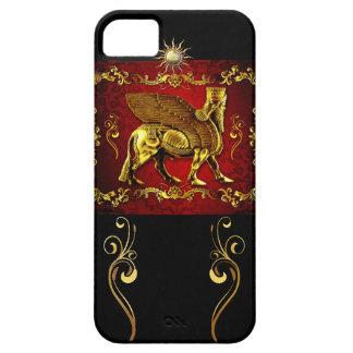 Assyrian Atour iPhone 5/5S case