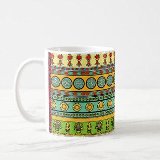 Assyrian Folk ART Mug