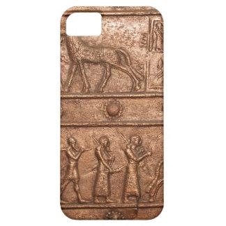Assyrian Gate iPhone 5 Case