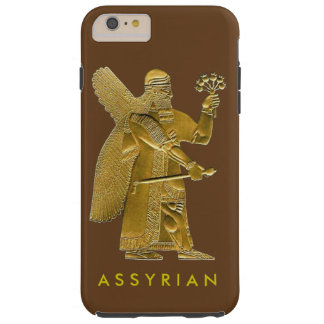 Assyrian iPhone 6 Plus Case