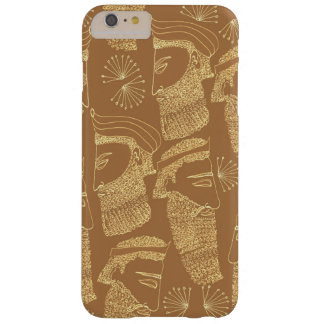 Assyrian kings iPhone case