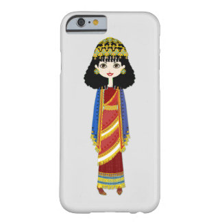 Assyrian Queen iPhone 6/6s, Phone Case