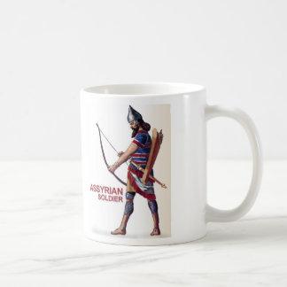 Assyrian Soldiers Mug