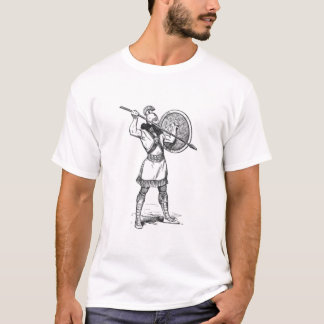 Assyrian Spearman T-Shirt