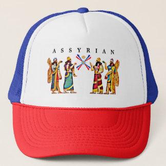 Assyrian Trucker Hat