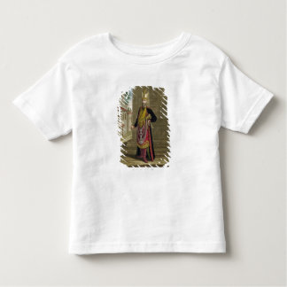 Ast-chi-Bachi, Cook and Officer of the Janissaries T-shirts