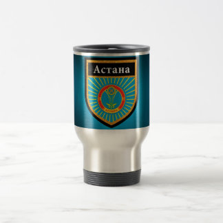Astana Flag Travel Mug