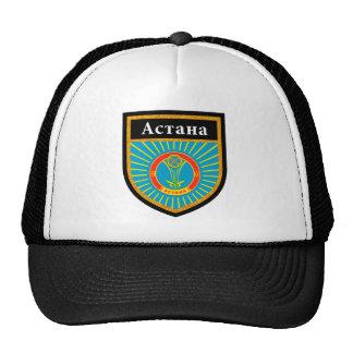 Astana Flag Trucker Hat