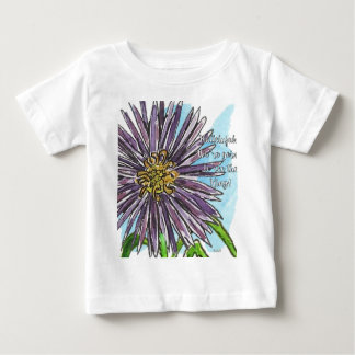 Aster Baby T-Shirt