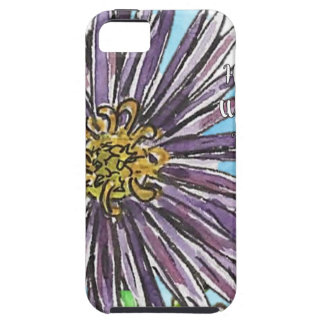 Aster iPhone 5 Cases