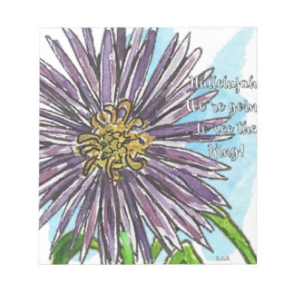 Aster Notepad