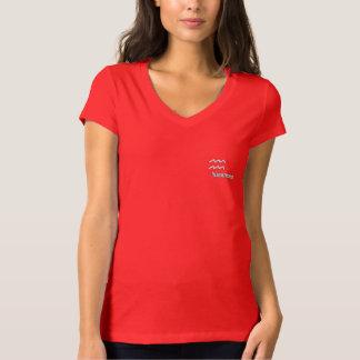 Asterisk Aquarius T-Shirt