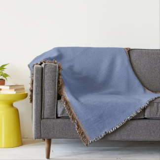 Asterisk of fish throw blanket