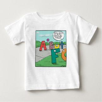 Asterisk Taker Baby T-Shirt