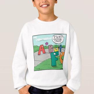 Asterisk Taker Sweatshirt