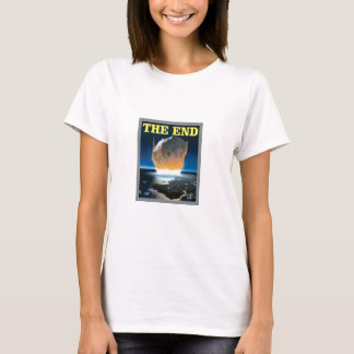 asteroid end T-Shirt