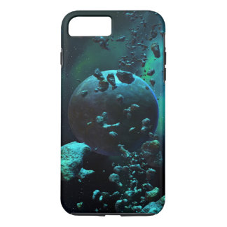 Asteroid Field Fantasy Tough iPhone 7 Plus Case