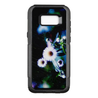 Asters Aglow OtterBox Commuter Samsung Galaxy S8+ Case