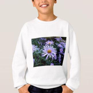 Asters Sweatshirt