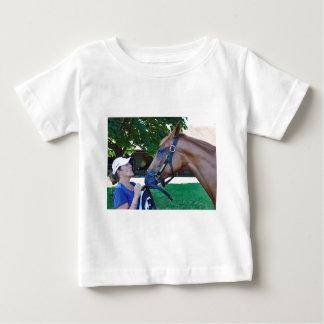 Asticou Trail 2yr-old Baby T-Shirt