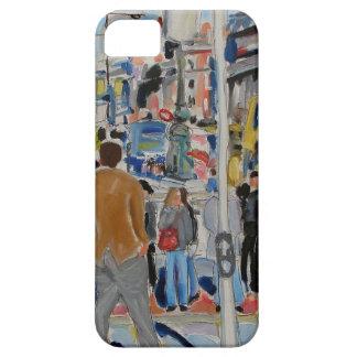 aston quay dublin iPhone 5 case