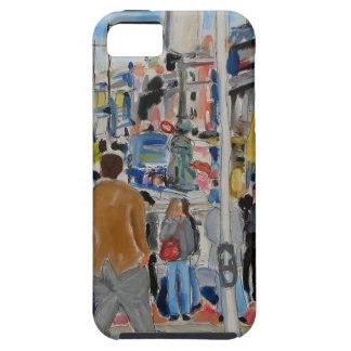 aston quay dublin iPhone 5 covers